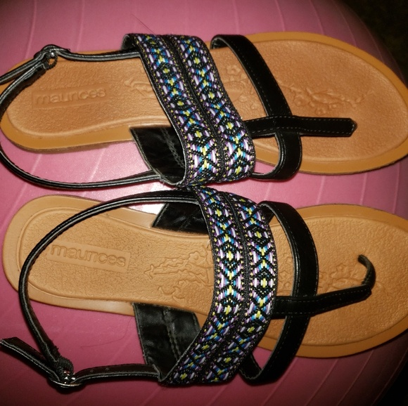 Maurices Shoes - Maurice's sandals